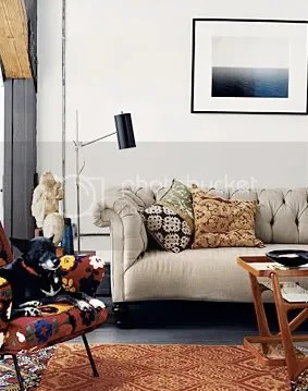 The Estate of Things chooses Anthropologie