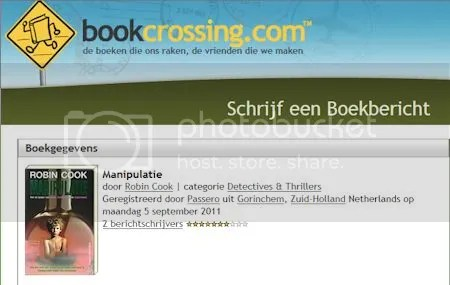 photo BookCrossingBookbericht.jpg