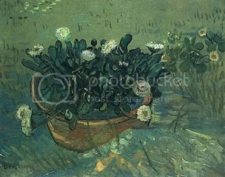 photo VincentVanGoghDaisiesArles1888OilOnCanvas.jpg