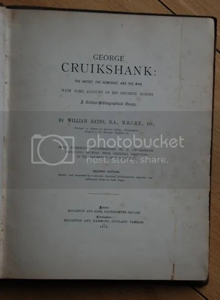 photo DSC_5935GeorgeCruikshankTheArtistTheHumoristAndTheManByWilliamBatesSecondEdition187901.jpg