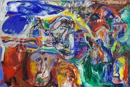 photo AsgerJornInTheBeginningWasTheImage1965OilOnCanvas.jpg