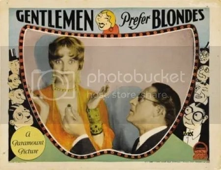 photo gentlemenPreferBlondesFilmposterVanDeStommeFilmUit1928.jpg