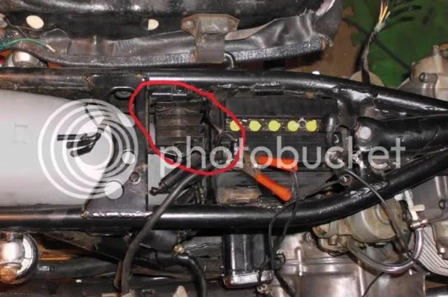1972 Honda Cb350 Wiring Diagram 73 Honda Cb350 Wiring Diagram