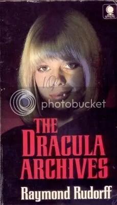 Rudorff - Dracula Archives