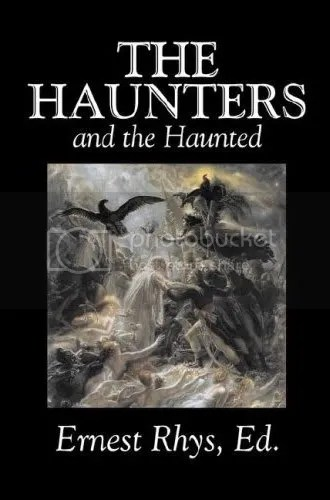 [Haunted & The Haunters]