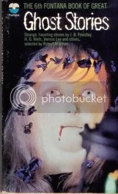 Aickman - Fontana Ghost 6