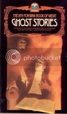 Aickman - Fontana Ghost 8