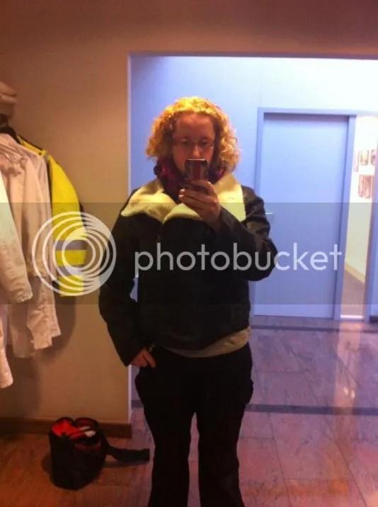 Mijn nieuwe jas en nieuwe haarkleur photo 480335_554492157919008_956554761_n.jpg