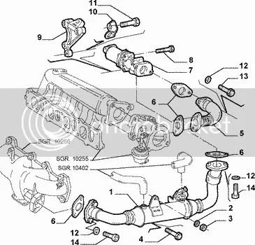 Alfa Romeo 166 Club Message Board :: Motoren/Techniek