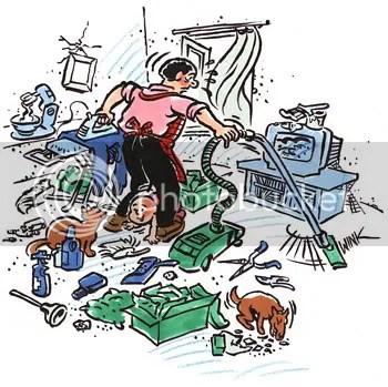 Afbeeldingsresultaat voor huisvrouw huisman