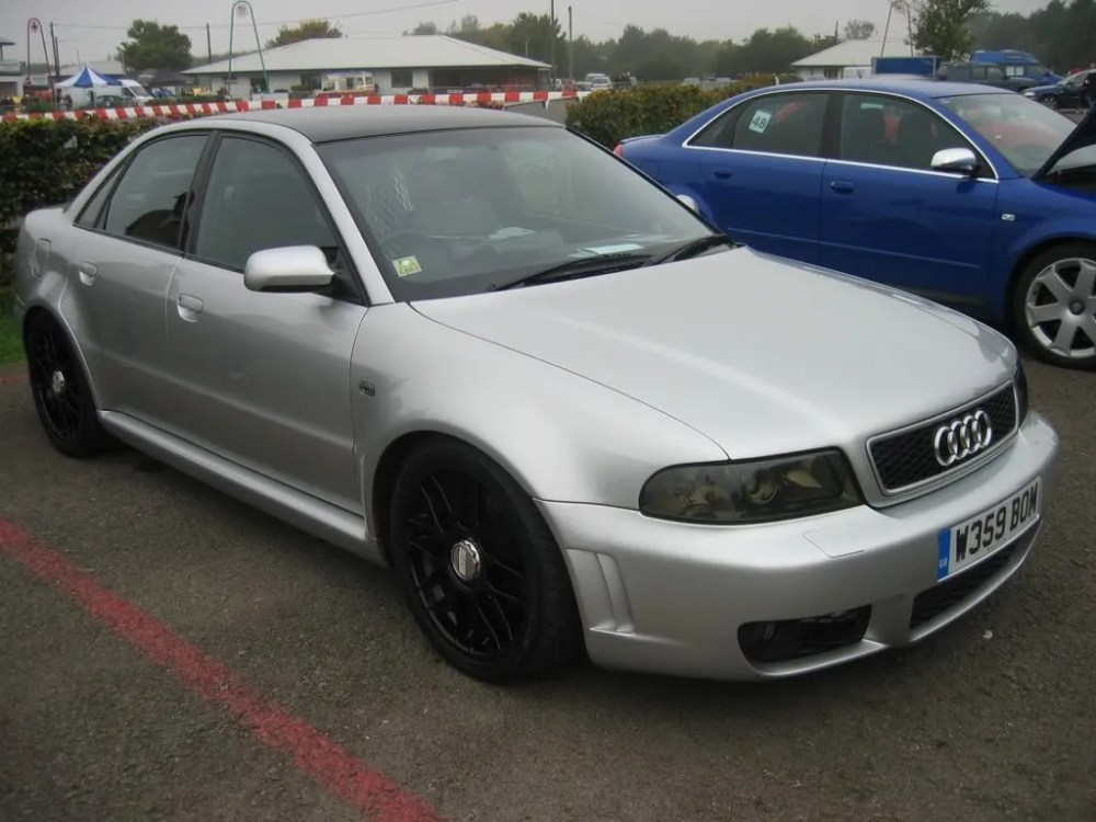 medium resolution of audi oem rs4 complete body kit for audi b5 a4 and b5 s4