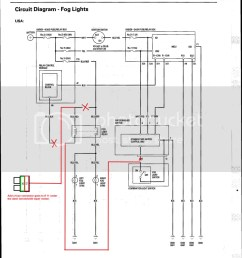 hid fog lights with oem switch setup acurazine acura enthusiast cigarette lighter wiring diagram rsx [ 788 x 1024 Pixel ]