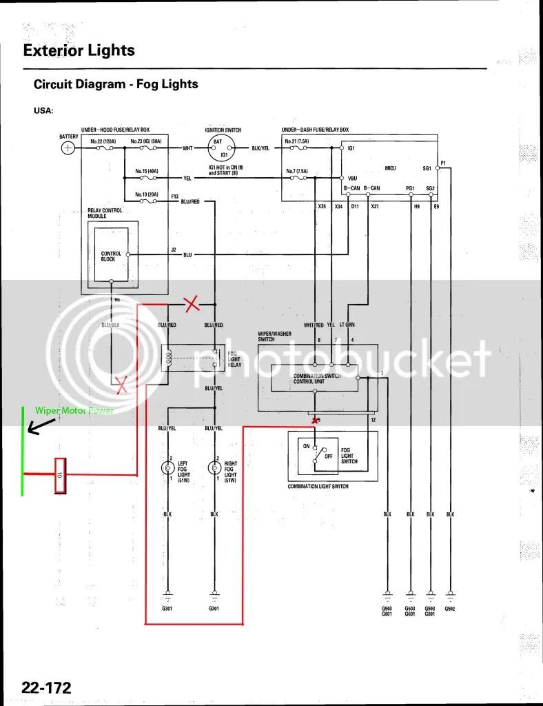 2003 Acura Rsx Wiring Diagram Schematic - Catalogue of Schemas on
