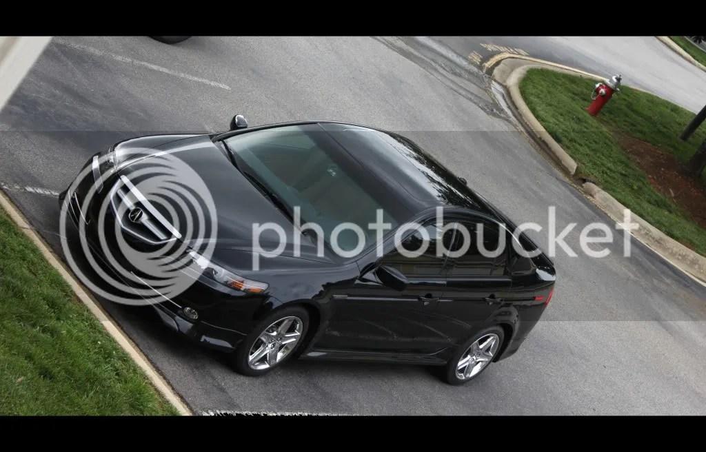 Acura Tl Lowering Kit - 2005 acura tl lowering springs