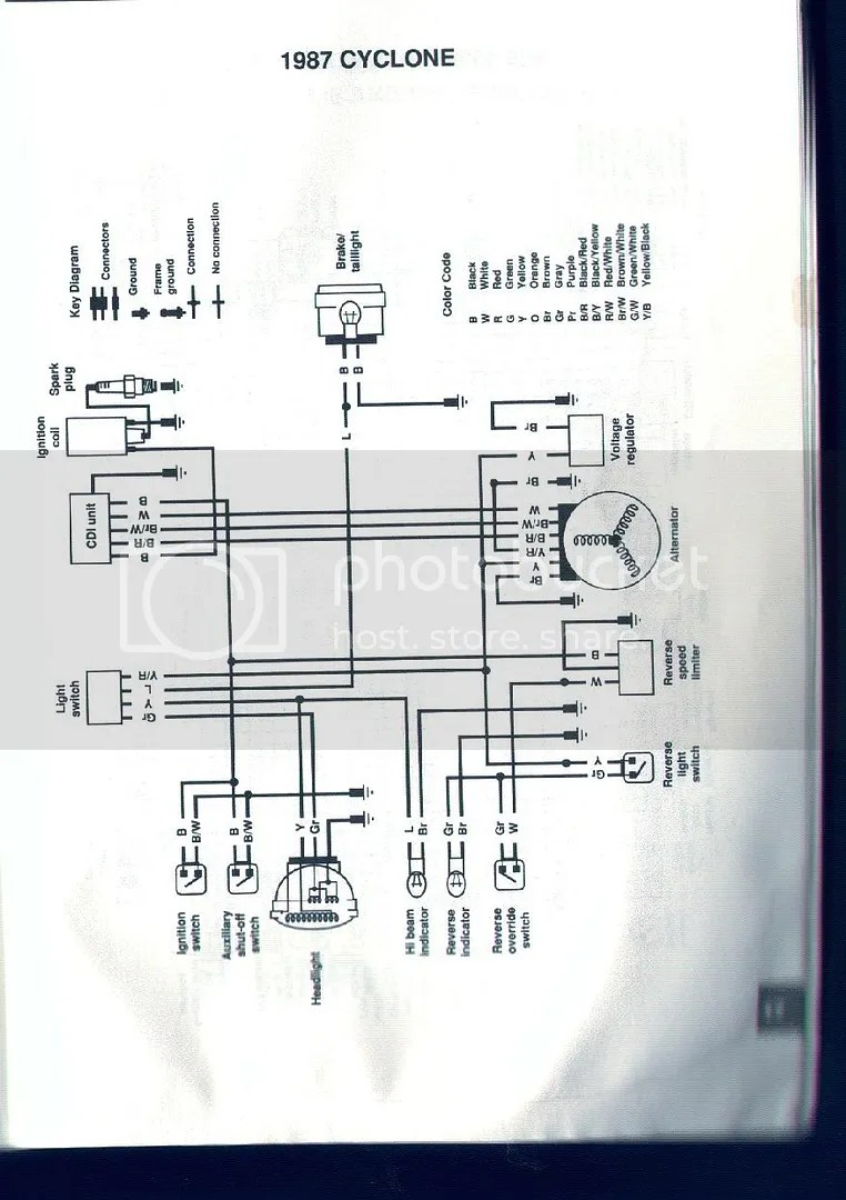 hight resolution of polaris trailblazer 250 wiring schematic wiring diagrams rh 41 shareplm de 2000 polaris trailblazer 250 wiring