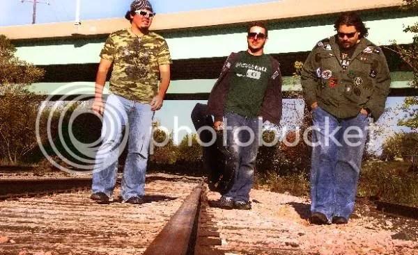 Jake Coady, Jeff Shinrock, Mike Upah