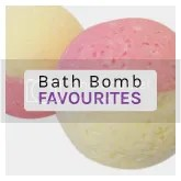 Bath Bomb Favourites