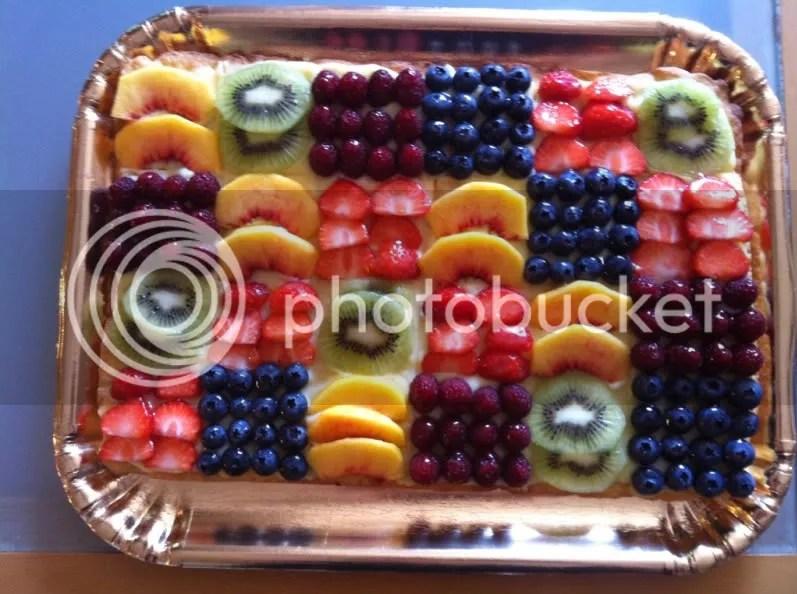 crostata di frutta [foto]