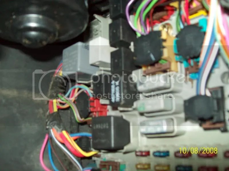 2008 Dodge Ram 1500 Ignition Wiring Diagram Both Turn Singnals Blink Once Then Stop Jeepforum Com
