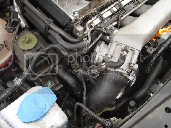 Vw A3 Golf Jetta Ignition Switch Removal Installation Standard