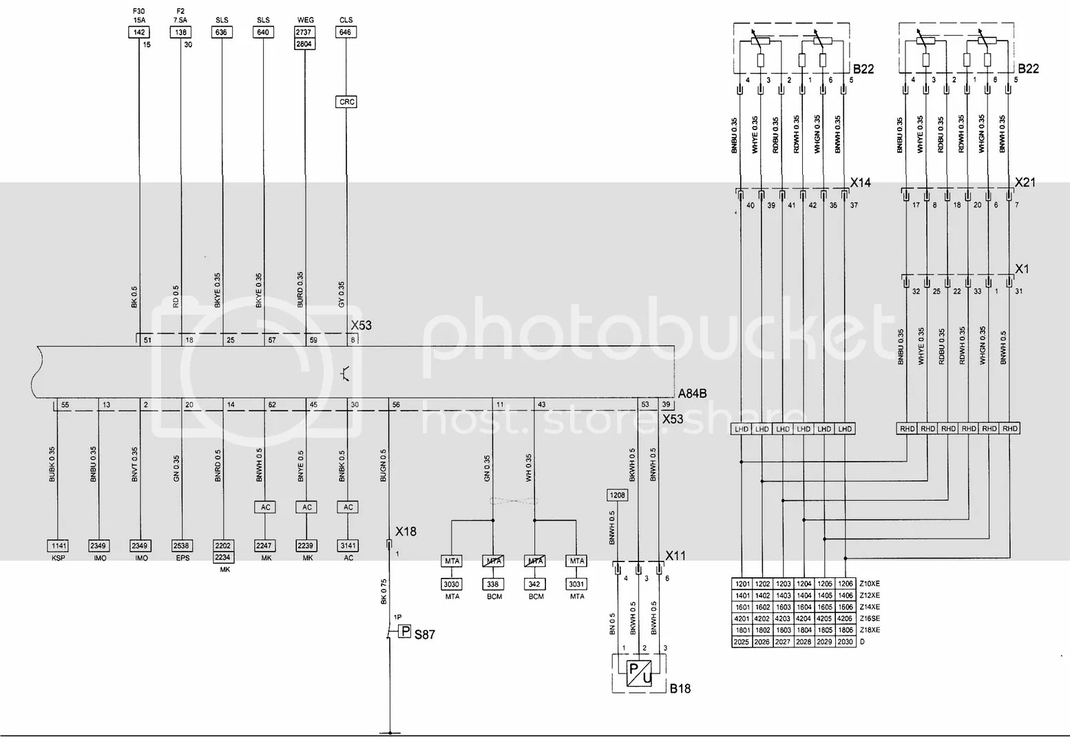 hight resolution of opel corsa utility 1 4 wiring diagram wiring diagram review opel corsa lite wiring diagram wiring