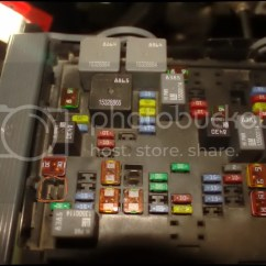 Trailer Harness Wiring Diagram Catv System Silveradosierra Com How To Hook Up The Constant 12v Power For 7pin Image