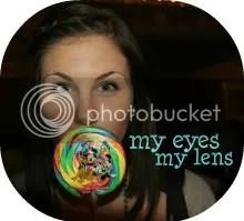 My Eyes My Lens