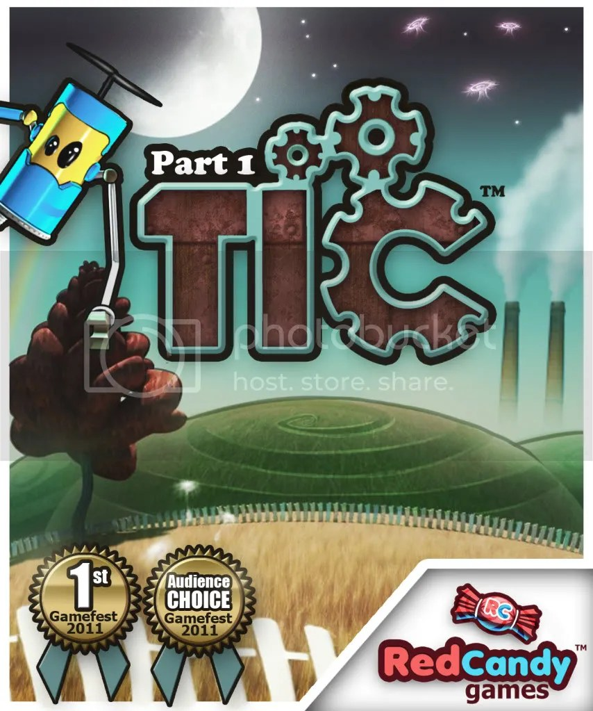 TIC: Part 1