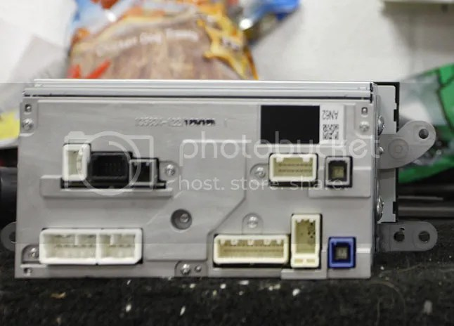 toyota head unit wiring diagram badland 2500 winch wireless remote keeping the oem radio harness intact - scion fr-s forum | subaru brz 86 gt ...