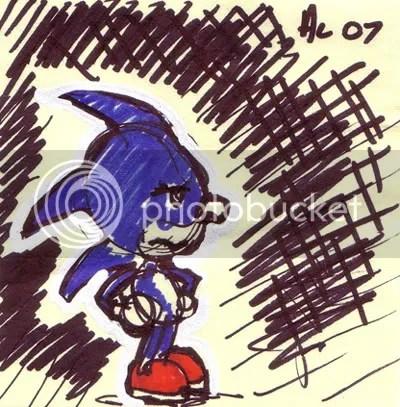 Sonic - Rez