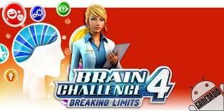 [ANDROID] Brain Challenge 4 v1.0.8 - ITA