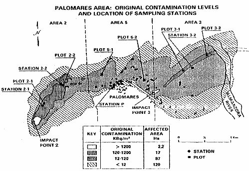 Palomares. Hydrogen bomb on the beach « Encyclopedia of safety