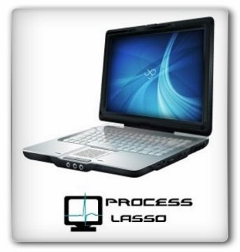 Process Lasso Pro 7.2 Portable (2014/RUS/MUL)