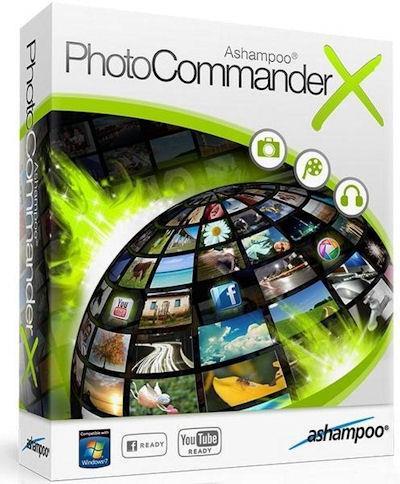 Ashampoo Photo Commander 11 11.1.5 Portable Portable by KGS