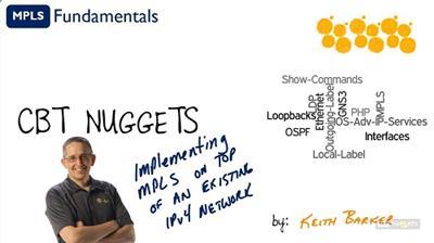Resultado de imagen de CBT nuggets MPLS fundamentals