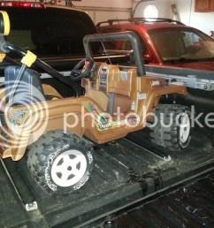 power wheels jeep wrangler wiring wiring library marvel jeep wrangler it u0027s a 12v power [ 1024 x 768 Pixel ]