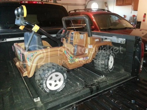 small resolution of power wheels jeep wrangler wiring wiring library it s a 12v power wheels 75840 9993 copper jeep