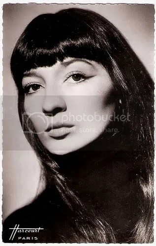 Image result for juliette greco