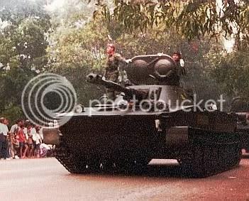 BTR 50 Pk