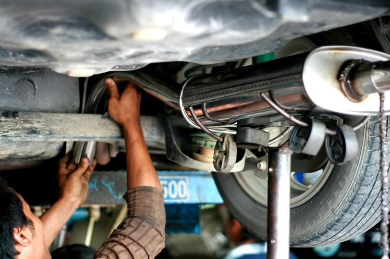 toyota yaris trd exhaust konsumsi bbm grand new veloz 1.5 the custom/aftermarket thread! [pics + videos ...