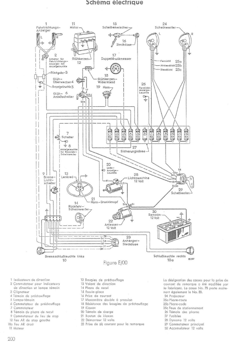 renault schema moteur electrique bateau