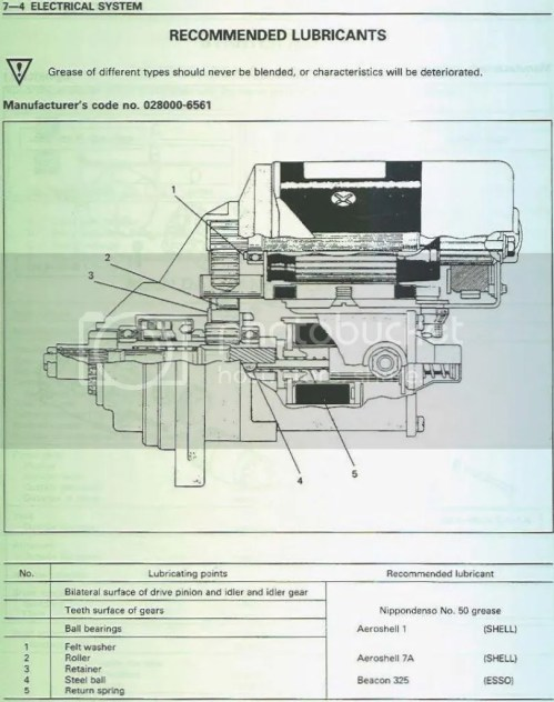 small resolution of isuzu 4bd1t wiring diagram