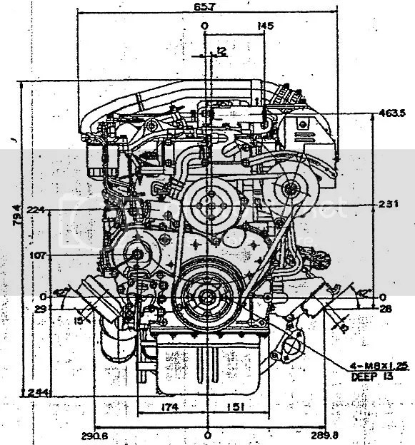 Wiring Diagram On 91 Isuzu 4bd1t Free Download • Oasis-dl.co