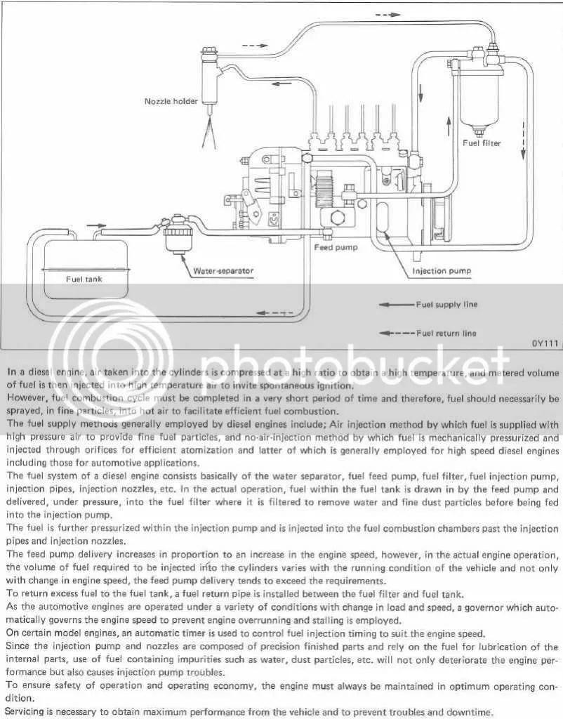hight resolution of thread bosch injection pump general info