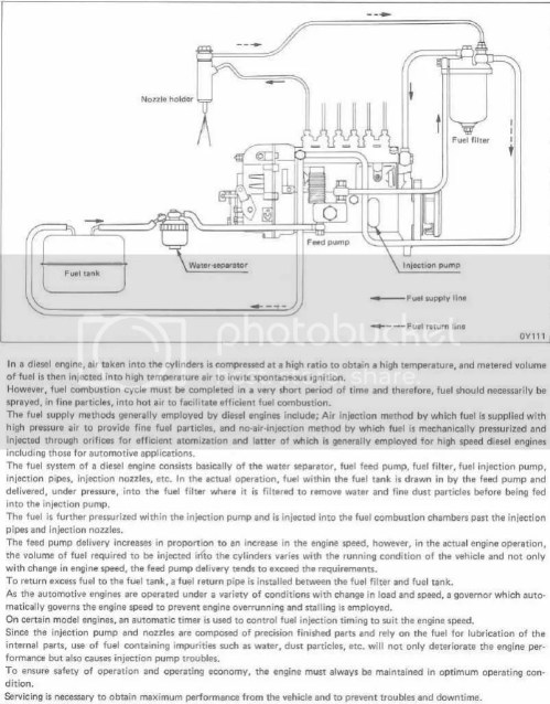 small resolution of thread bosch injection pump general info