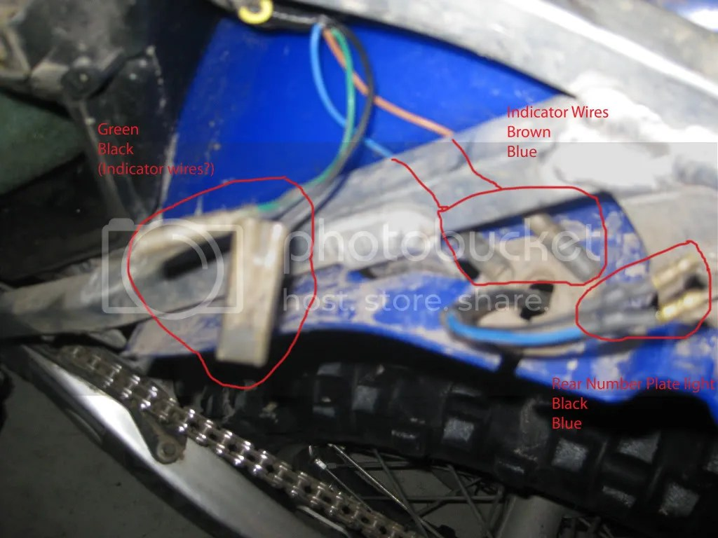 hight resolution of motorcycle wiring diagrams yamaha wr450 2004
