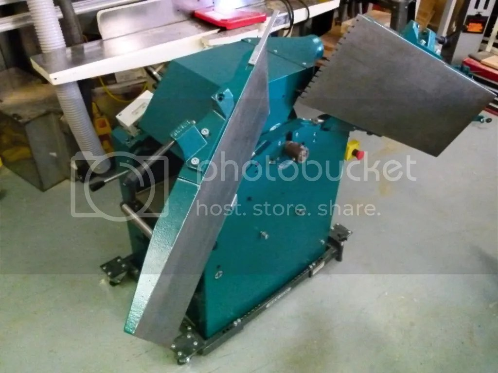 Used Jointer Planer For Sale Ontario