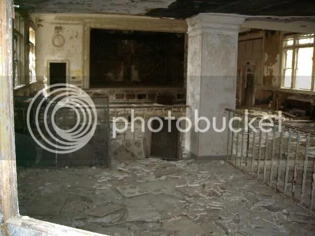 Glenn Dale Hospital  Bowie MD  Abandoned Places