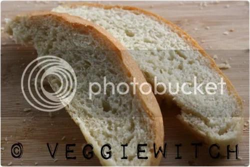 Yummy Bread