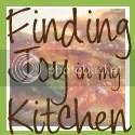 Finding Joy in My Kitchen